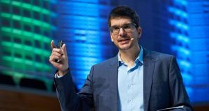 "In 2004, Alexander Osterwalder wrote in his doctoral thesis that ""all parts of a business have to be optimised and that details in a business model make the difference"""