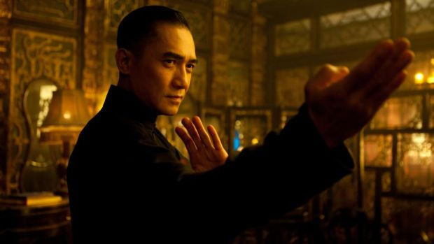 The grandmaster review wing chun this film title the grandmaster voltagebd Gallery