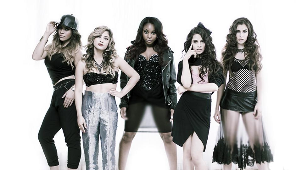 sledgehammer fifth harmony music video. sledgehammer fifth harmony music video