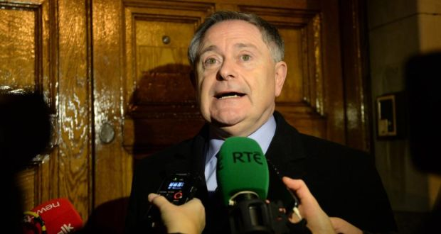 Attracting and retaining public service staff a challenge, warns Howlin
