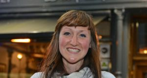 Sara Baume, winner of the Davy Byrnes award this year, will release her debut novel Spill Simmer Falter Wither in 2015