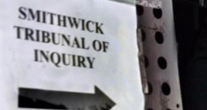 The Smithwick tribunal found on the balance of probability that there was collusion between the Garda and IRA in the killing of Harry Breen and Bob Buchanan in March 1989.