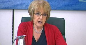 "Labour MP  Margaret Hodge, chairman of the public accounts committee, has told PwC to ""just clean up your act"". Photograph: PA"
