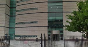 Lord Justice Treacy refused bail at the the High Court in Belfast.  File image: Google Street View