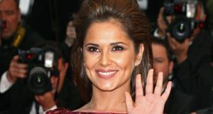 cheryl cole. grianghraf: andreas rentz/getty images