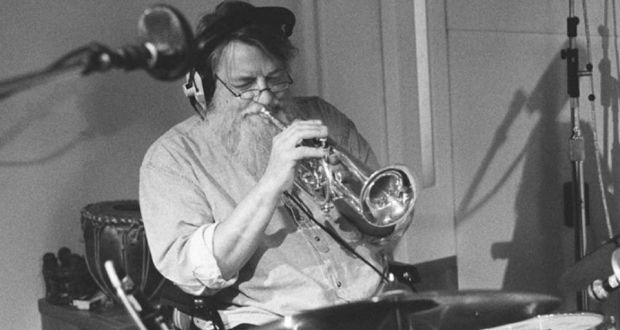 Why Robert Wyatt's wife Alfie is his most important collaborator