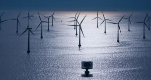 Siemens will provide much of the financing for the windfarms off Yorkshire