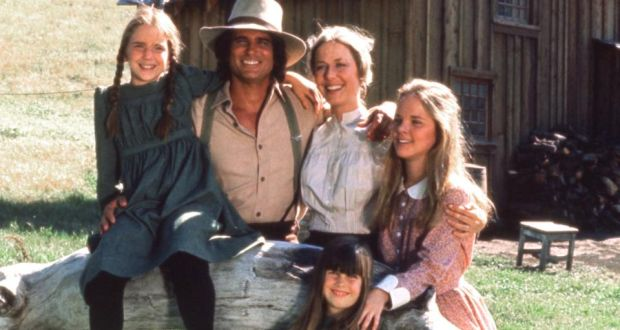 The TV Show Little House On The Prairie. Photograph: Gary Null/NBC/