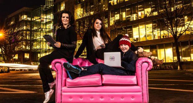 Sky Ireland launches fibre broadband