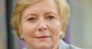 Many aspects of the dormant piece of surveillance legislation  Minister for Justice Frances Fitzgerald quietly signed into law two weeks ago are alarming.  Photograph: Alan Betson/The Irish Times
