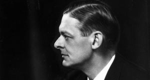 The Letters Of Ts Eliot Volume