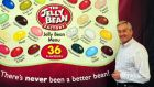 Bean there, done that: successful older entrepreneur Peter Cullen founded Aran Candy in 1997 at the age of 50. The company, owner of the Jelly Bean Factory brand, was acquired for €15.5 million in cash earlier this year. Photograph: Aidan Crawley