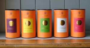 Biscuits from Lismore Food Company