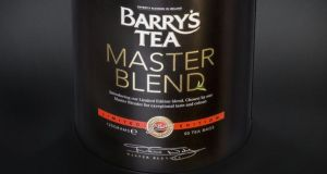 Barry's Tea Master Blend