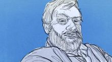 The Portraits by Michael Longley