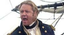 Russell Crowe in 'Master and Commander'. Copyright: Twentieth Century Fox