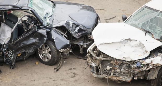 How to minimise the risk of becoming a car crash victim