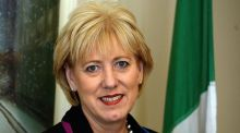 "Minister for the Arts Heather Humphreys: ""The arts must benefit as the economy continues to improve."" Photograph: Cyril Byrne/Irish Times"