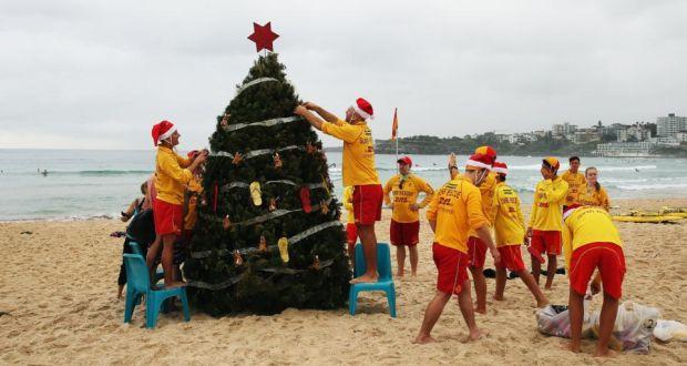 Christmas In Australia.It Ll Never Feel Like Christmas In Sydney