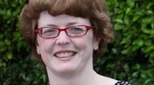 Behind the News: Lisa Murphy, DLR LexIcon librarian