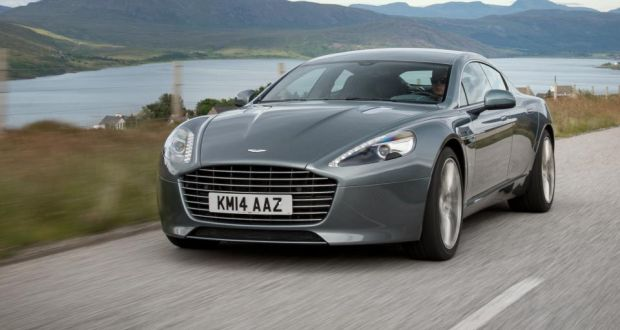 Aston Martins The Power The Glory And The Price Tags - 4 door aston martin price