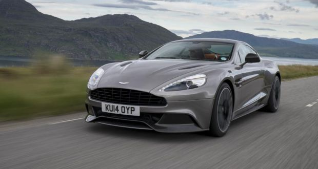 Aston Martins The Power The Glory And The Price Tags - New aston martin price