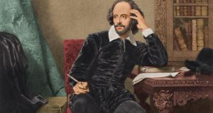 William Shakespeare:  similarities to teenage tweeters