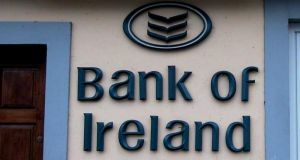 Bank of Ireland announced it had agreed to pay €253 million for a portfolio of performing residential mortgages from the special liquidators to Irish Bank Resolution Corporation