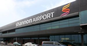 It was the third time this year that vegetables and flowers forced flights to divert to Shannon after fire alarms went off