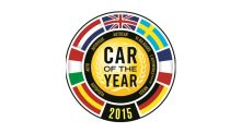 Seven make the shortlist for car of the year 2015