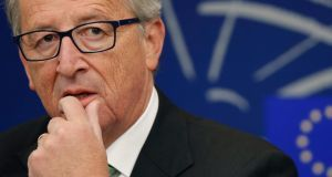 President of the European Commission, former Luxembourg Prime Minister Jean Claude Juncker, has admitted he has been politically damaged by the disclosures.