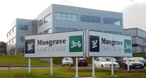 Musgrave is investing €8.2 million in an expansion of its Dublin logistics centre it says will create 145 permanent and temporary jobs
