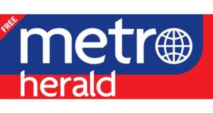 The closure of 'Metro Herald' will result in the loss of 13 jobs.