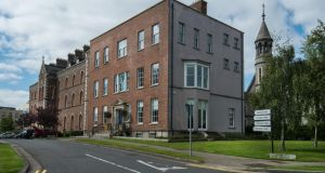 Milltown House at Mount Saint Anne's: an  Irish investor has completed its  purchase for €2.2 million