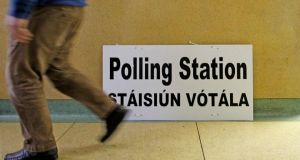 At least two referendums will be held in May 2015, the Cabinet decided today.