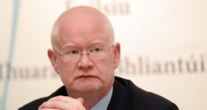 Niall Cody will become  the next chairman of the Revenue Commissioners in February