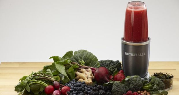 More Than A Blender The Cult Of The Nutribullet