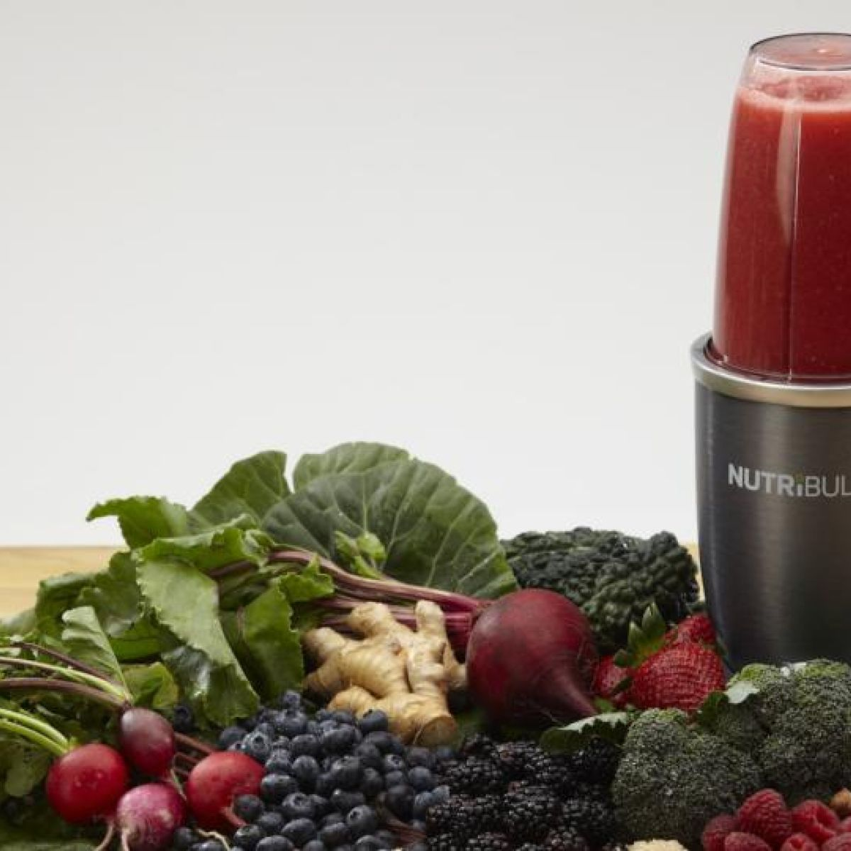 More than a blender? The cult of the Nutribullet