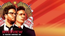 Trailer for controversial new comedy 'The Interview'