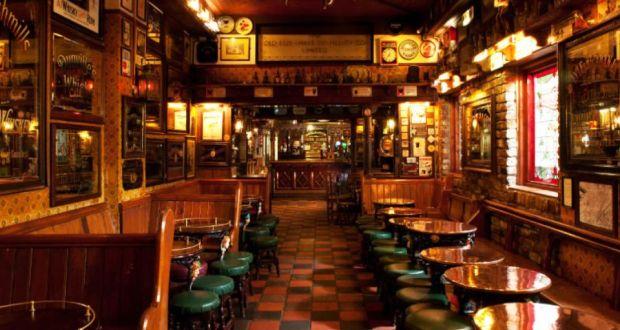 The Duke Of York Belfast Best Whiskey Bar In Ulster