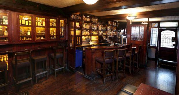 bars in galway ireland