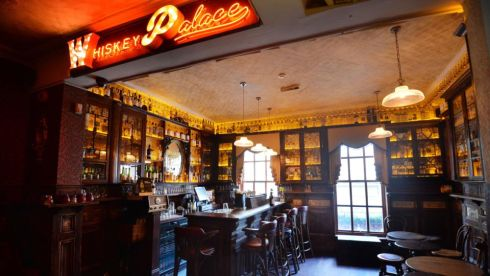 Palace Bar 2