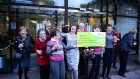 Wexford nurses collect €2.8 million Lotto jackpot...