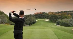 Ten great golfing breaks