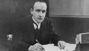 In 1923, Cumann na nGaedheal vice-president Kevin O'Higgins denied that his party had preached anarchy and famously said, 'we are the most conservative-minded revolutionaries that ever put through a successful revolution'.