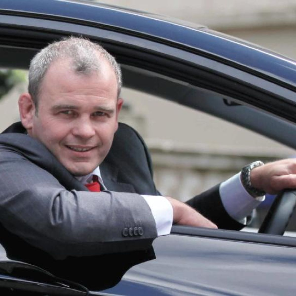 Enterprise Ends Europcar S National Car Rental And Alamo Licences