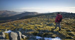 Ten great walking weekends