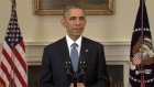 President Barack Obama announced a move to normalise relations between the United States and Cuba on Wednesday, saying it is time to
