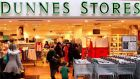A Dunnes Stores worker who injured her lower back while loading a trolley with heavy boxes has been awarded €85,000 by the High Court. Photograph: The Irish Times