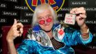 North Yorkshire police have said 35 people had come forward with allegations about Jimmy Savile and Peter Jaconelli. Photograph: Anna Gowthorpe/PA